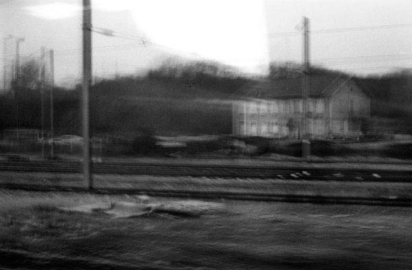 le quotidien des rails