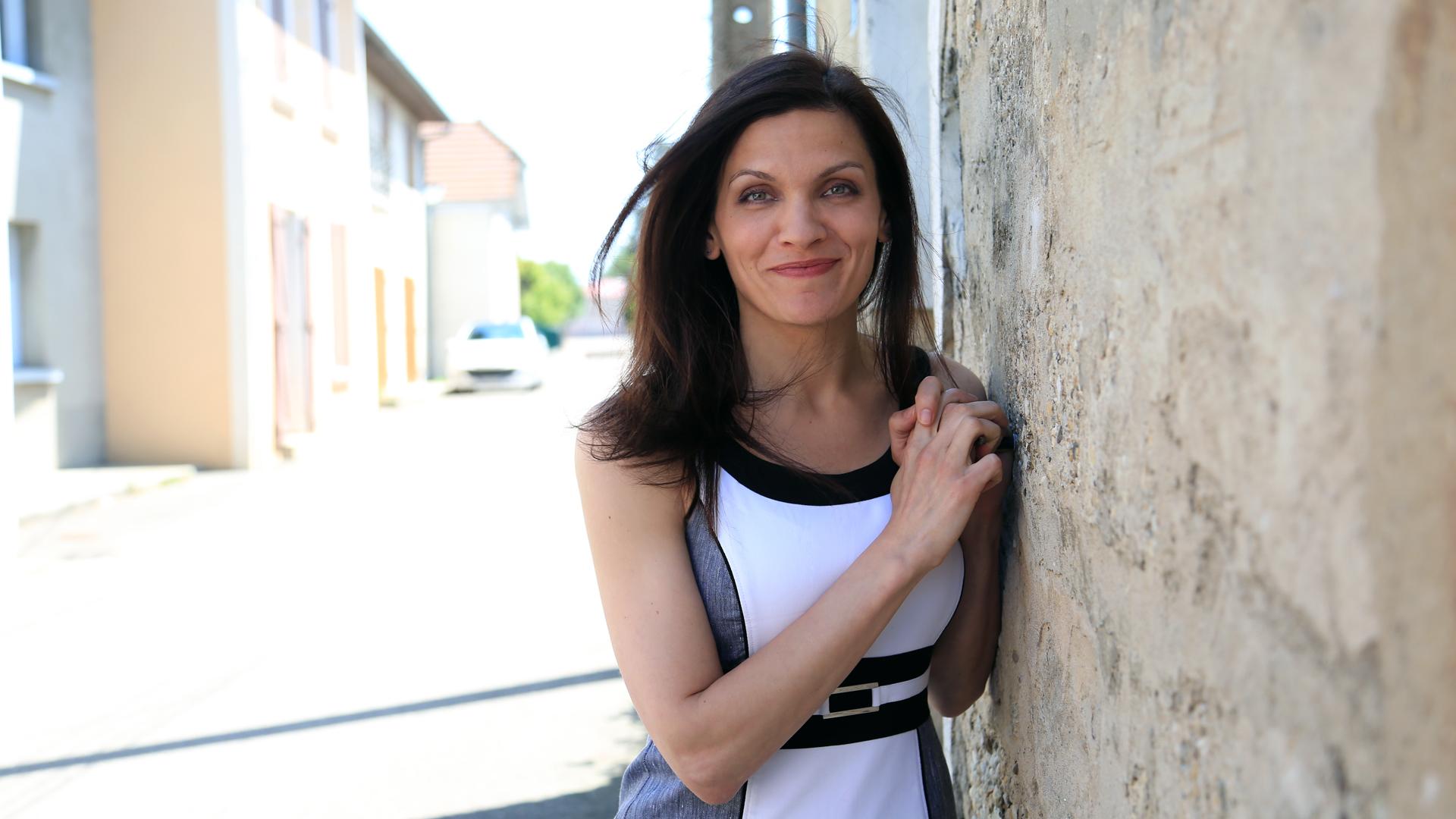 ny french actress